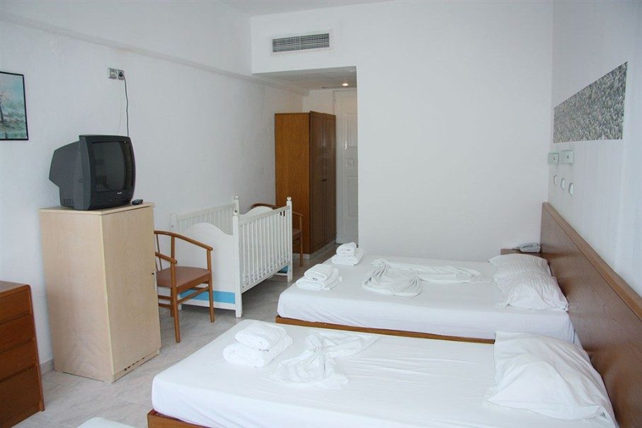 Hotel Kolymbia Sun (fotografie 12)