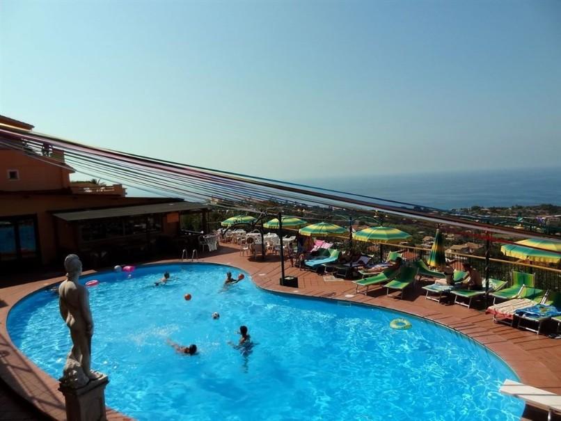 Hotel Orizzonte Blu Di Tropea (fotografie 4)