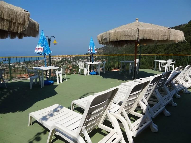 Hotel Orizzonte Blu Di Tropea (fotografie 14)