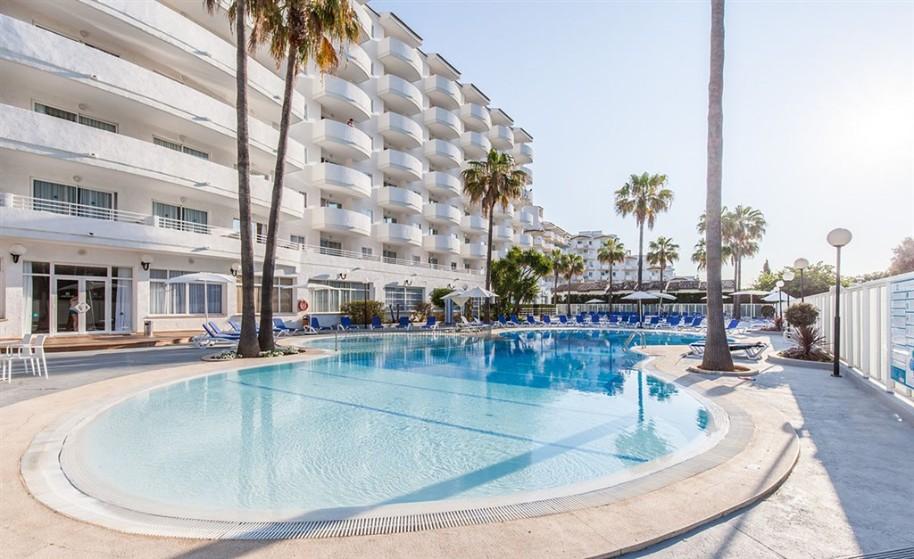Hotel Blue Sea Gran Playa (fotografie 4)
