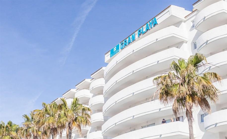 Hotel Blue Sea Gran Playa (fotografie 10)