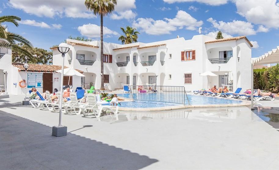 Hotel Blue Sea Gran Playa (fotografie 12)