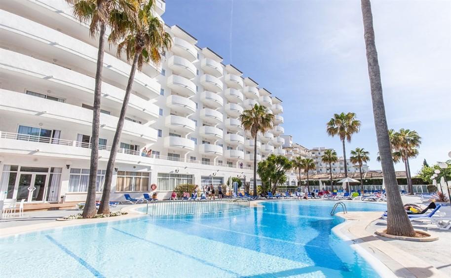 Hotel Blue Sea Gran Playa (fotografie 18)