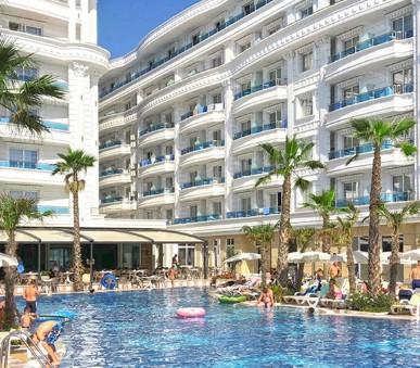 Hotelový komplex Grand Blue Fafa