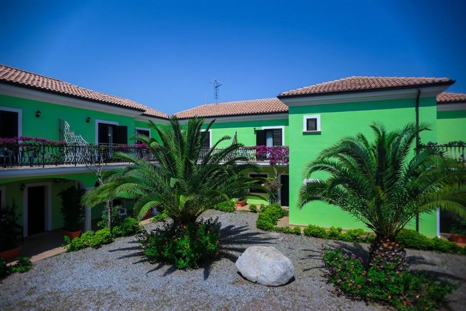 Hotel Villaggio Lido San Giuseppe (fotografie 2)