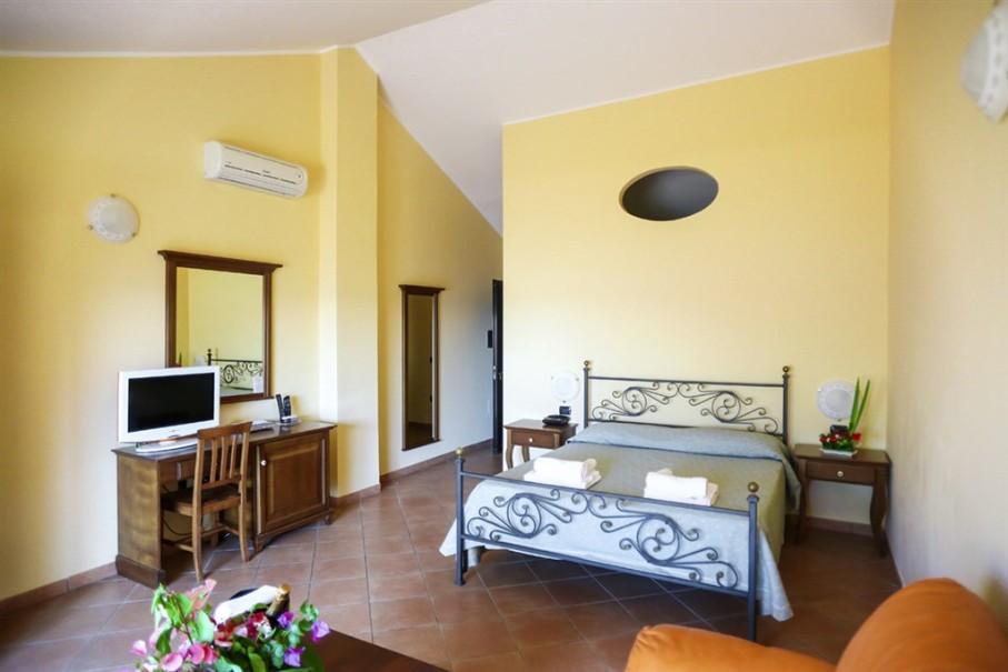 Hotel Villaggio Lido San Giuseppe (fotografie 3)