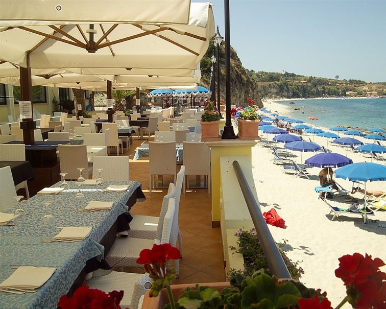 Hotel Villaggio Lido San Giuseppe (fotografie 4)