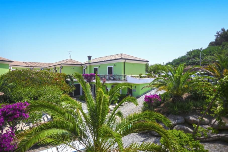 Hotel Villaggio Lido San Giuseppe (fotografie 5)