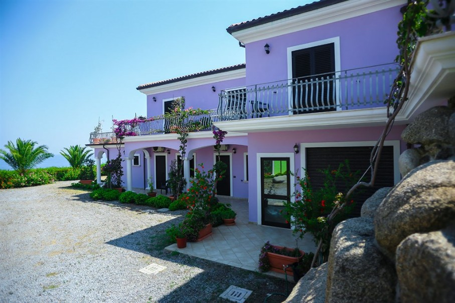 Hotel Villaggio Lido San Giuseppe (fotografie 6)
