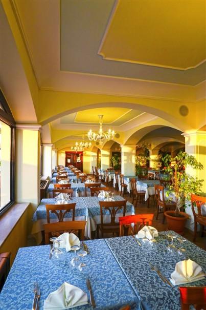 Hotel Villaggio Lido San Giuseppe (fotografie 7)