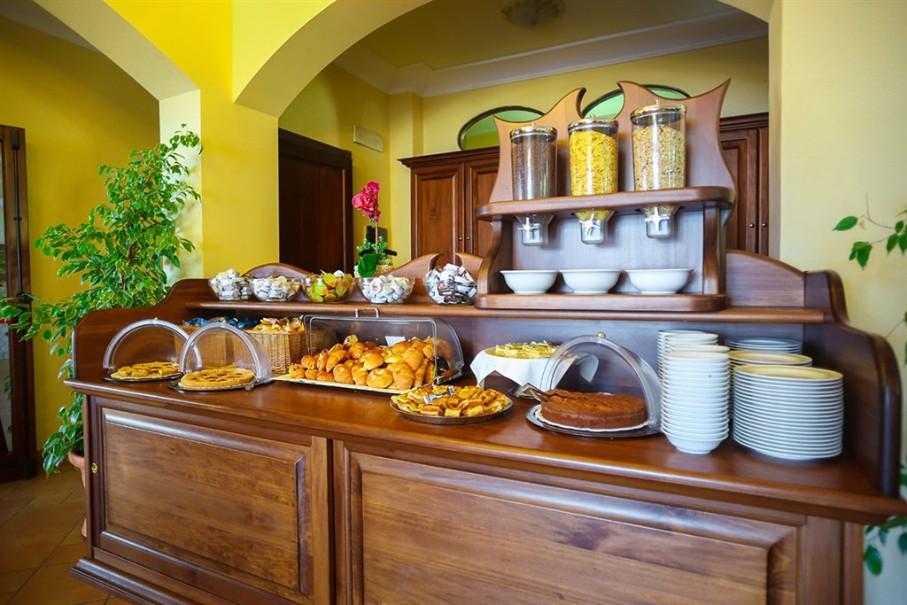 Hotel Villaggio Lido San Giuseppe (fotografie 8)