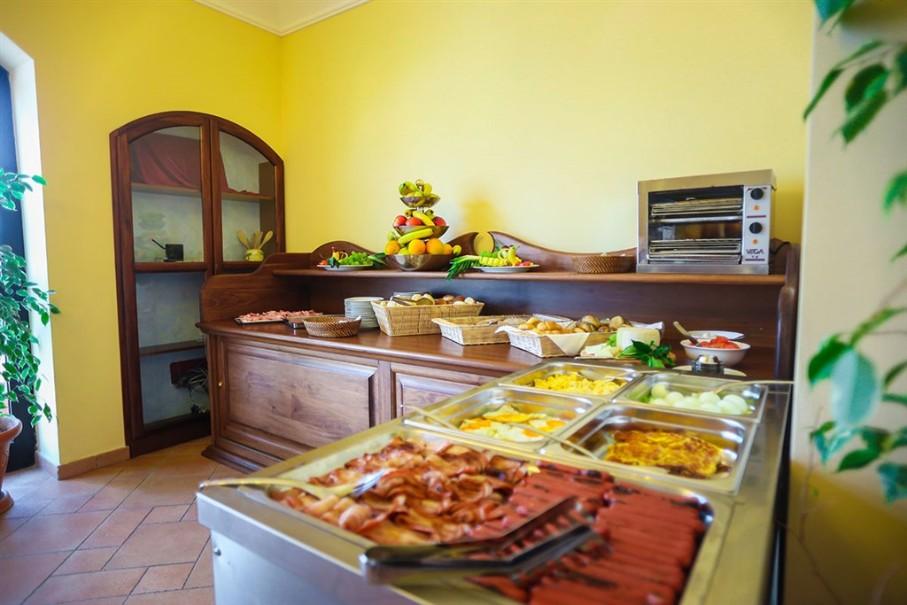 Hotel Villaggio Lido San Giuseppe (fotografie 9)