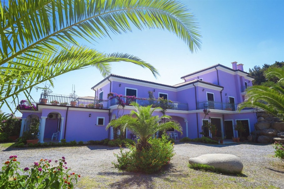 Hotel Villaggio Lido San Giuseppe (fotografie 13)