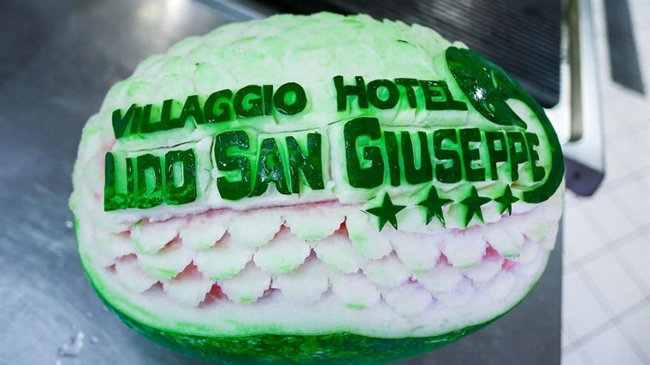 Hotel Villaggio Lido San Giuseppe (fotografie 18)