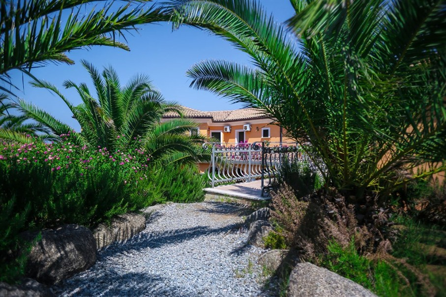 Hotel Villaggio Lido San Giuseppe (fotografie 19)