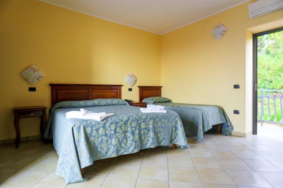 Hotel Villaggio Lido San Giuseppe (fotografie 23)