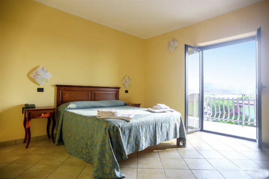 Hotel Villaggio Lido San Giuseppe (fotografie 24)