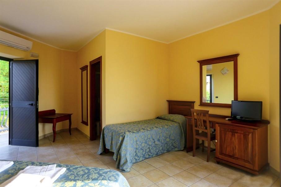 Hotel Villaggio Lido San Giuseppe (fotografie 25)