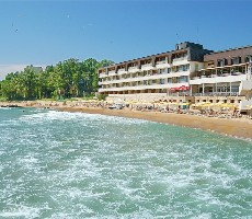 Hotel Nymfa