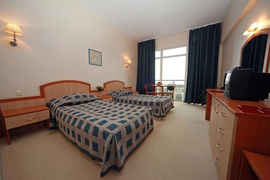 Hotel Lilia (fotografie 10)