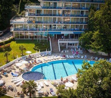 Hotel Perla Zlaté Písky (hlavní fotografie)