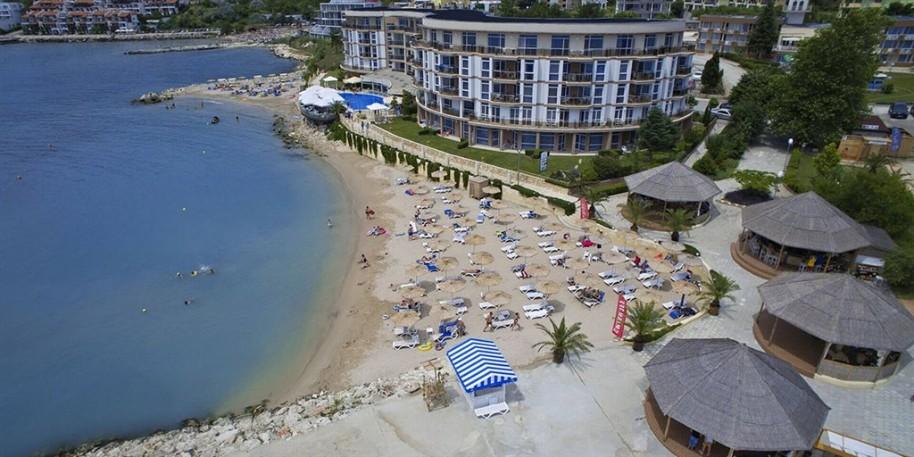Hotelový komplex Royal Bay (fotografie 11)