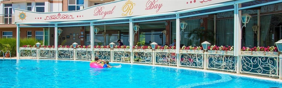 Hotelový komplex Royal Bay (fotografie 16)