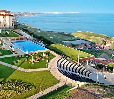 Hotelový komplex Topola Skies