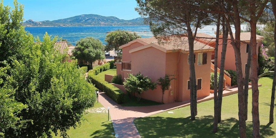 Hotelový komplex Blu Laconia (fotografie 2)