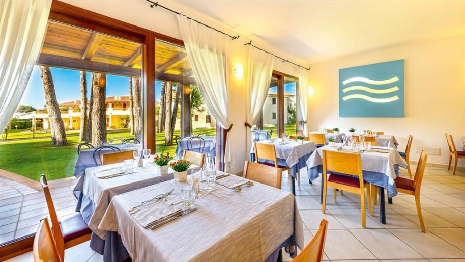 Hotelový komplex Blu Laconia (fotografie 3)