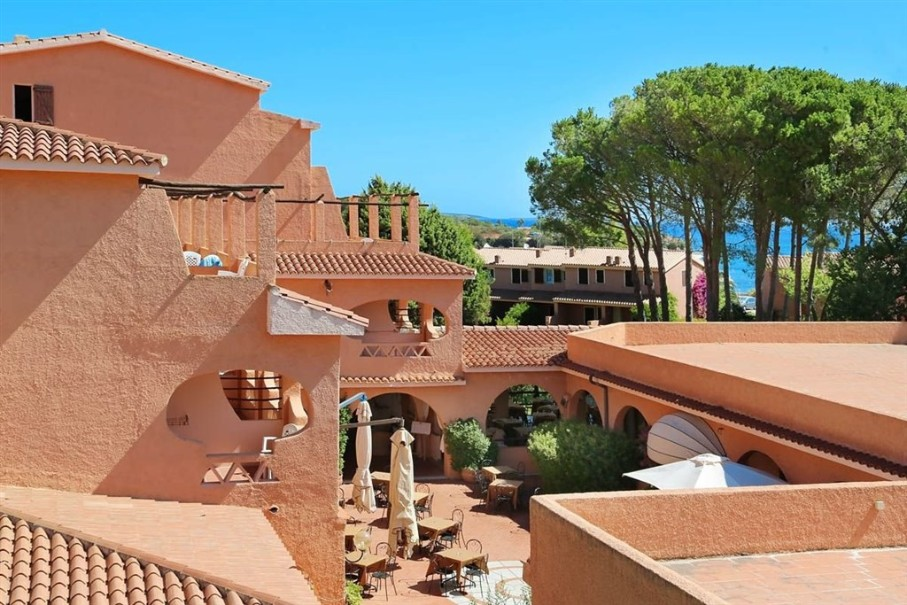 Hotelový komplex Blu Laconia (fotografie 5)