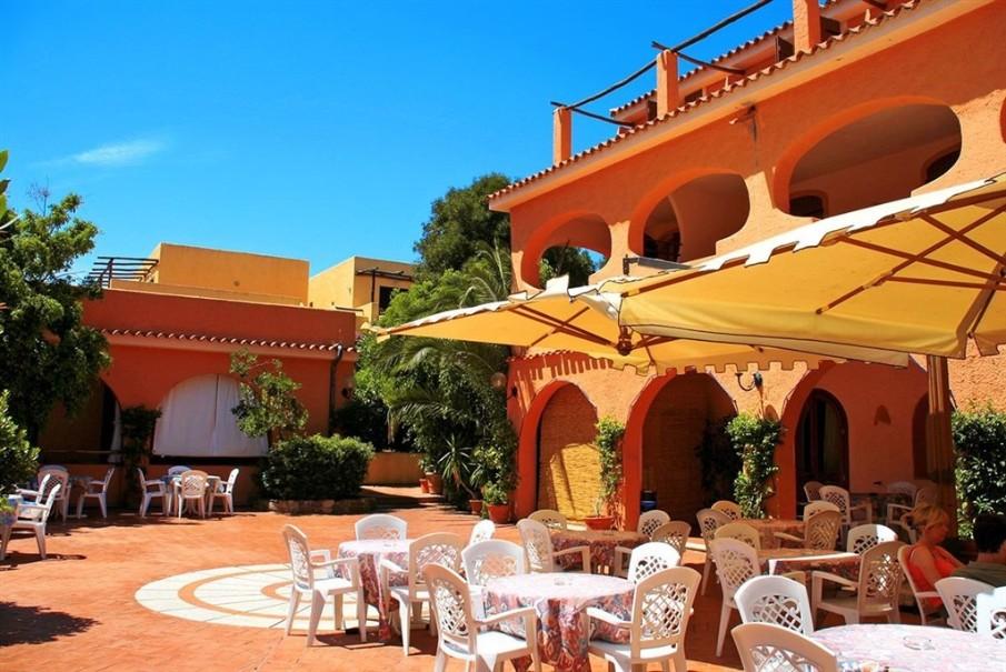Hotelový komplex Blu Laconia (fotografie 9)