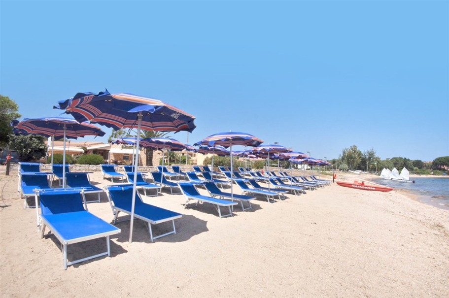 Hotelový komplex Blu Laconia (fotografie 11)