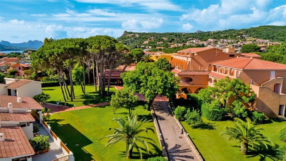 Hotelový komplex Blu Laconia (fotografie 12)