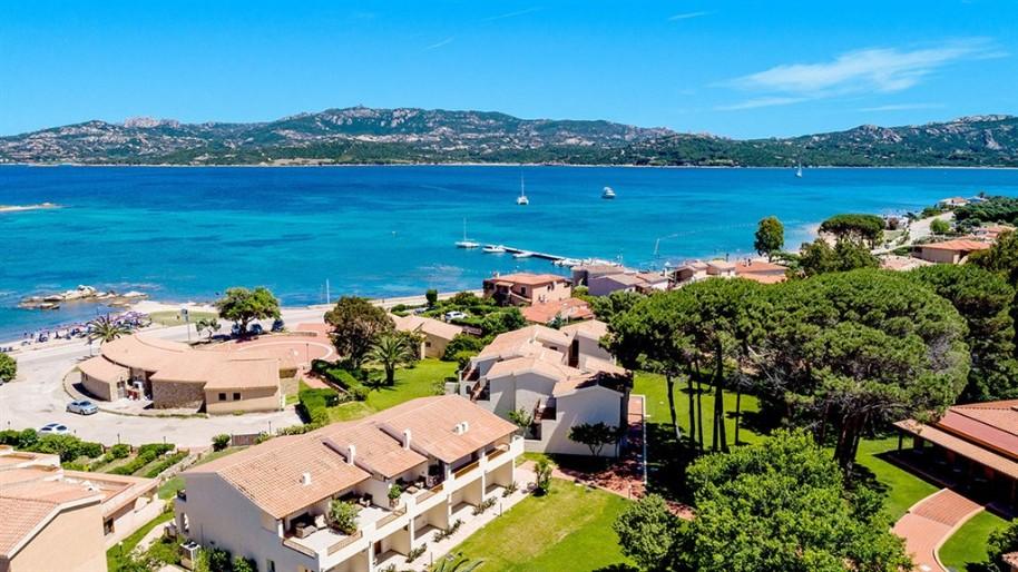 Hotelový komplex Blu Laconia (fotografie 14)