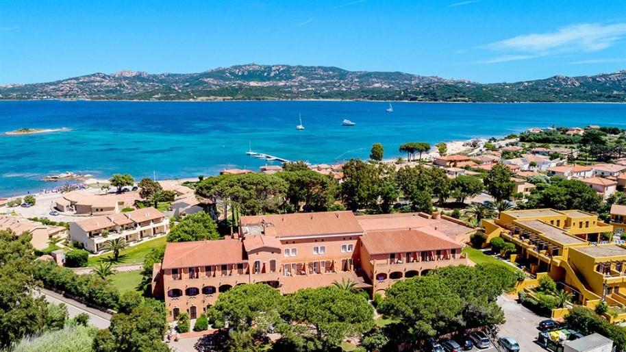 Hotelový komplex Blu Laconia (fotografie 15)