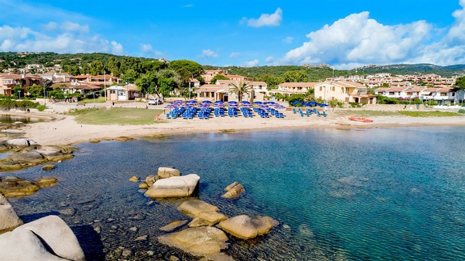 Hotelový komplex Blu Laconia (fotografie 16)