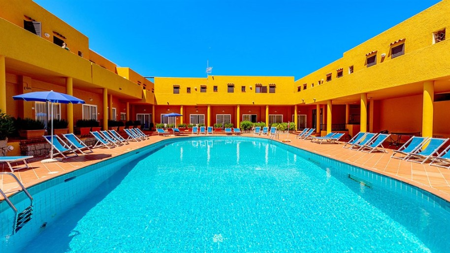 Hotelový komplex Blu Laconia (fotografie 17)