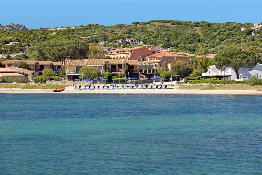 Hotelový komplex Blu Laconia (fotografie 18)