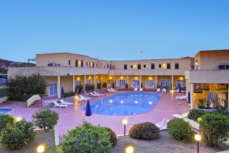 Hotelový komplex Blu Laconia (fotografie 20)