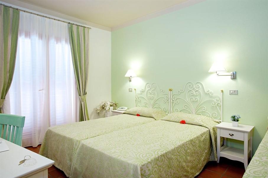 Hotelový komplex Blu Laconia (fotografie 22)