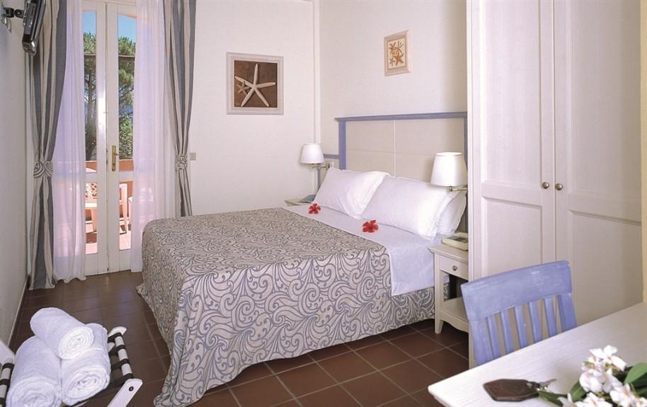 Hotelový komplex Blu Laconia (fotografie 23)