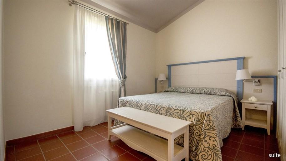 Hotelový komplex Blu Laconia (fotografie 24)