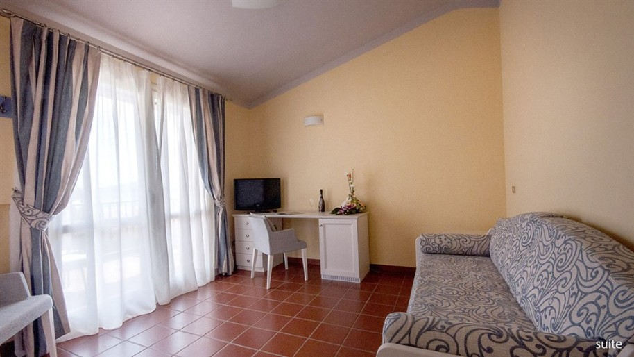 Hotelový komplex Blu Laconia (fotografie 25)