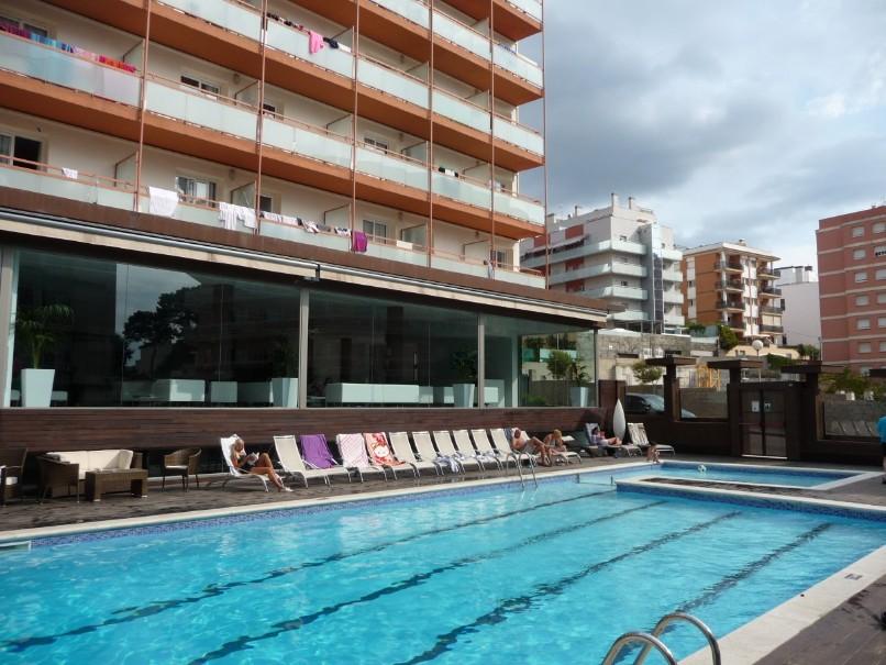 Hotel Mariner (fotografie 2)