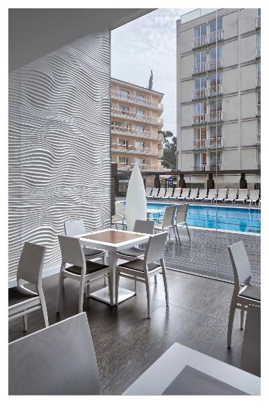 Hotel Mariner (fotografie 5)