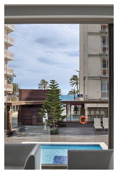 Hotel Mariner (fotografie 7)