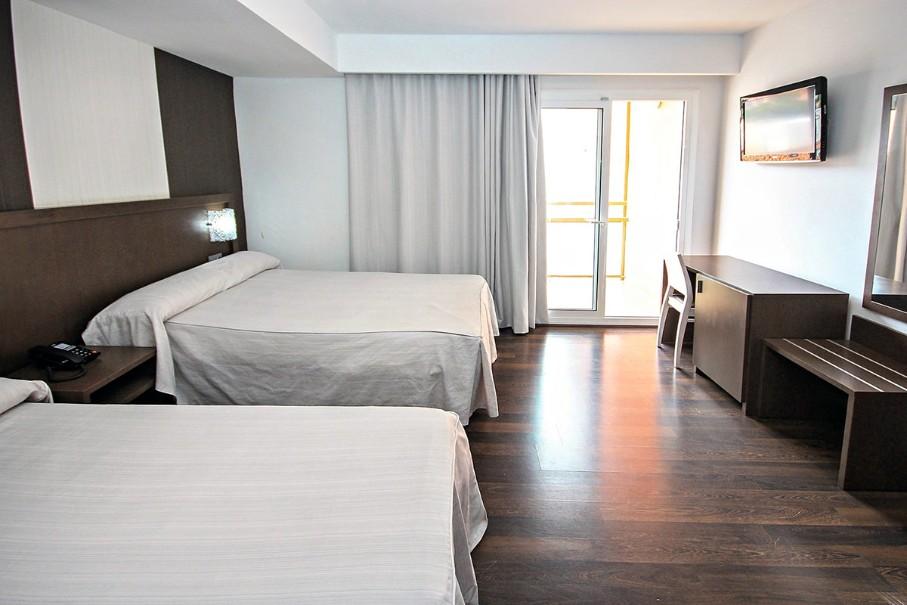 Hotel Mariner (fotografie 8)