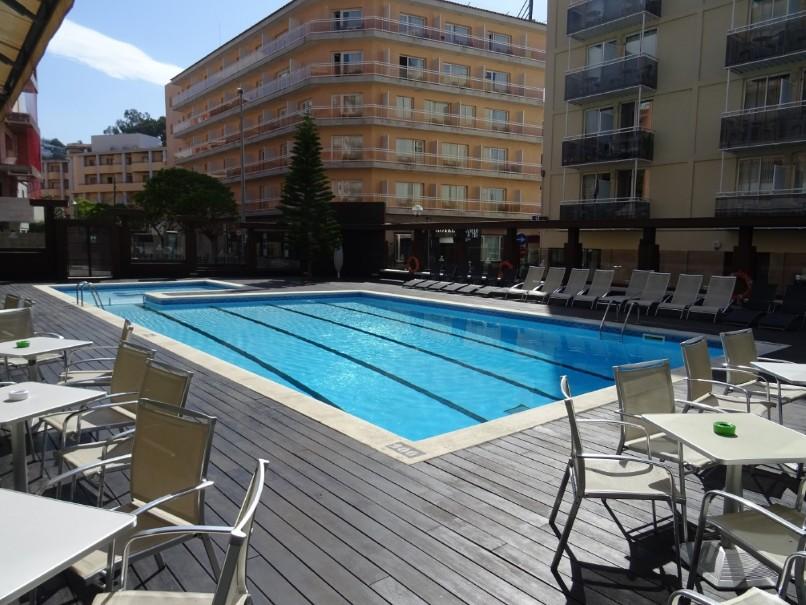 Hotel Mariner (fotografie 11)