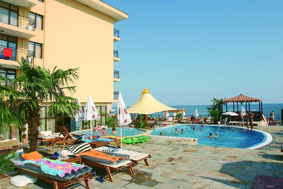 Hotel Caesar Palace (fotografie 2)